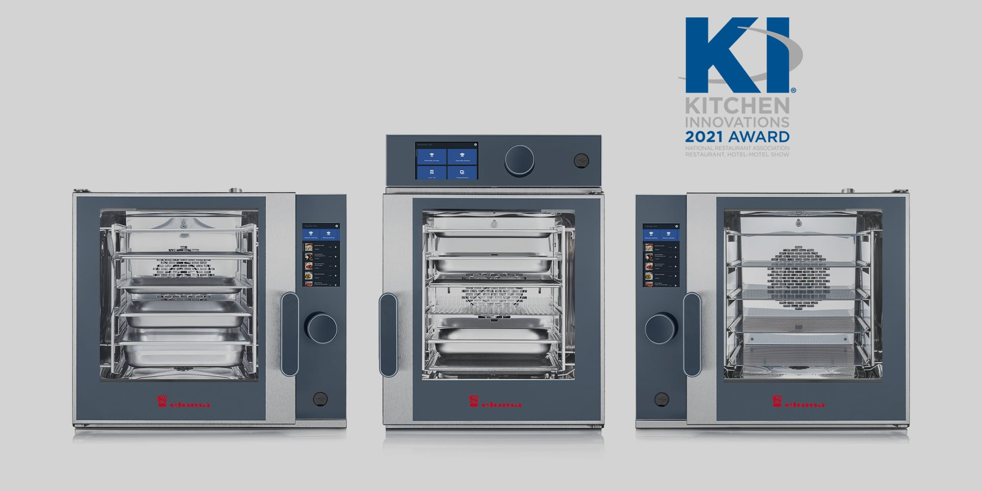Kitchen Innovation Award USA for Compact Pro Eloma