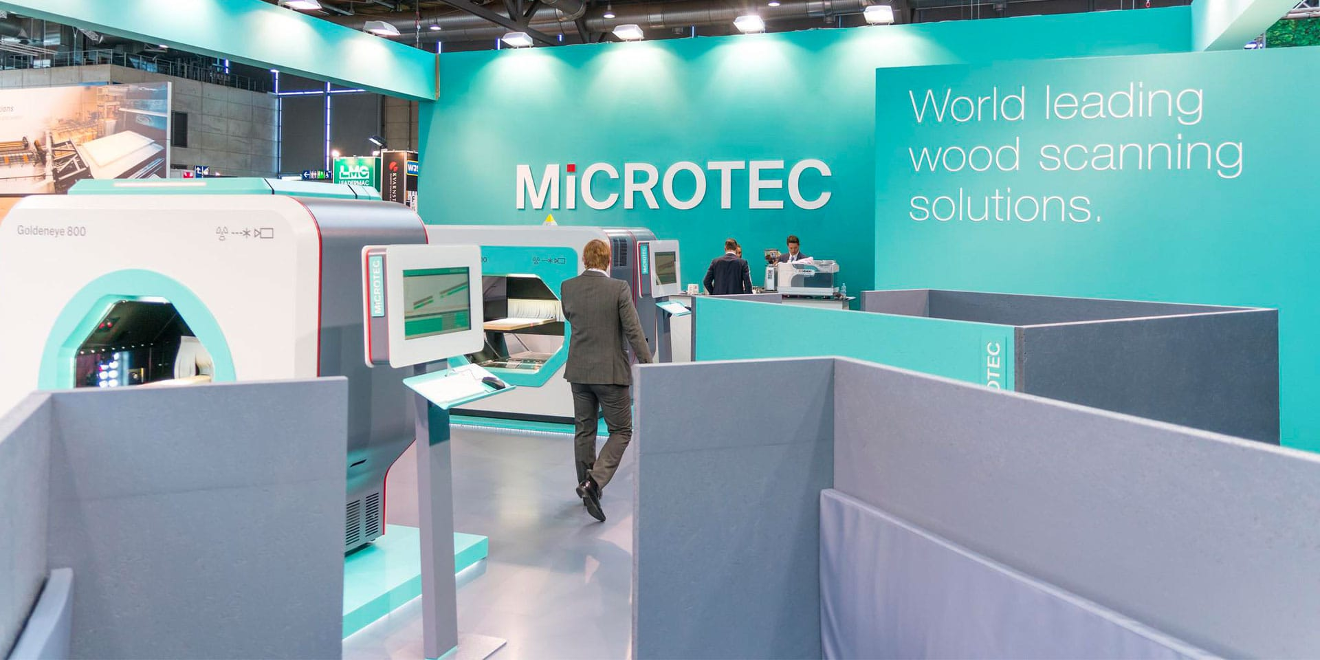 Il nuovo Corporate Design per Microtec